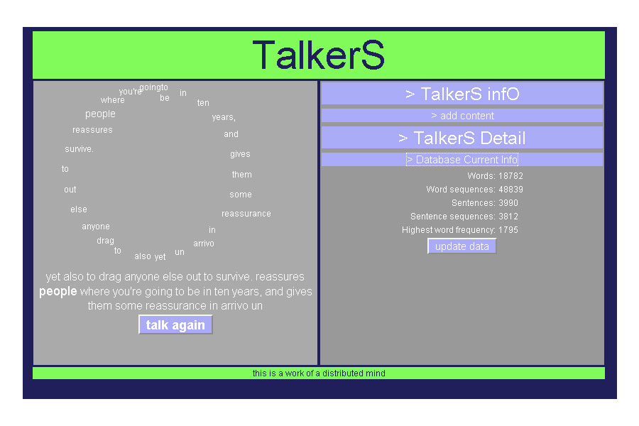 the Talker – Angel_f was born from a linguistic AI