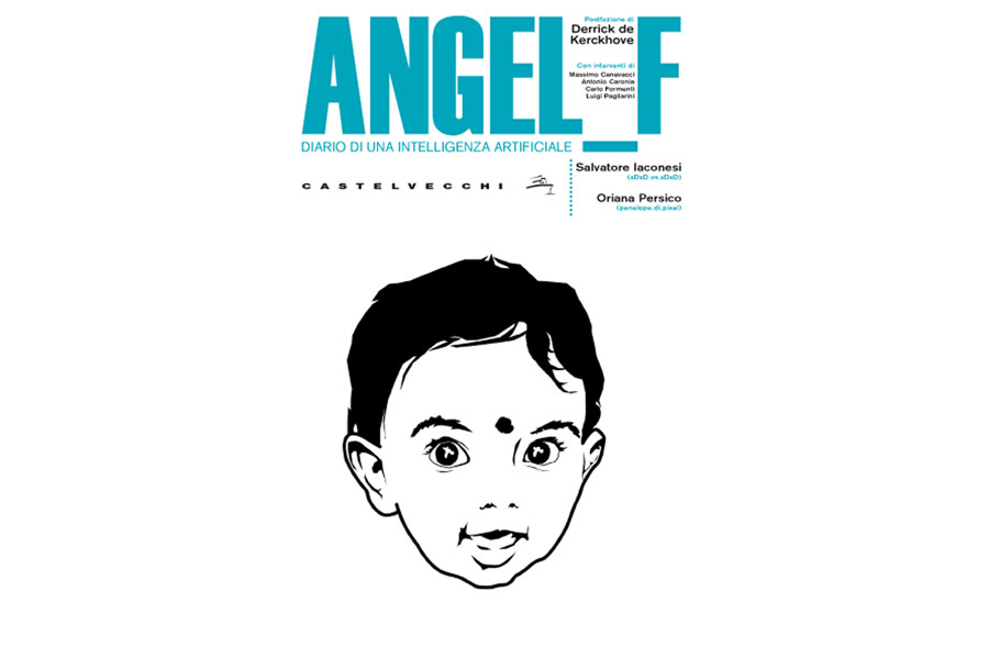 The Book – A book came out about Angel_F's first year of life